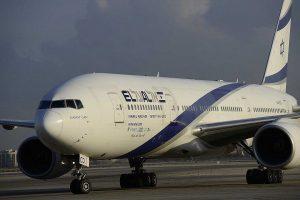 That ultra-Orthodox flight delay? It didn't happen