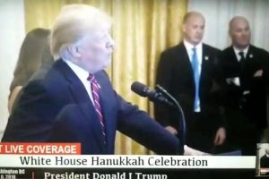 White House Hanukkah Celebration