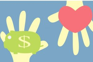 נדיבות תמידית