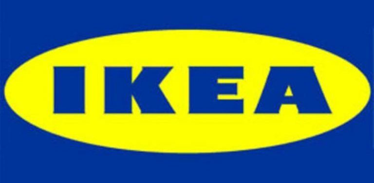 לוגו איקאה