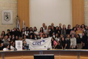50 New Israelies