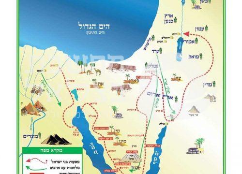 הולך לארץ ישראל