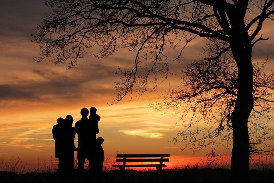 זמן אהבה