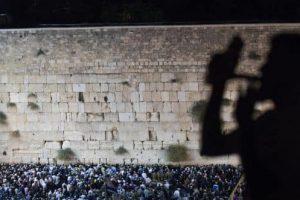 הצוואה של משה רבנו