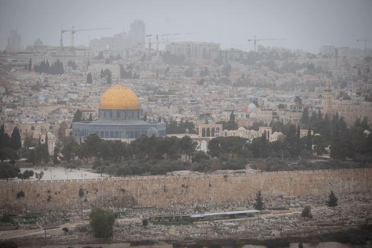 עיניים לישראל