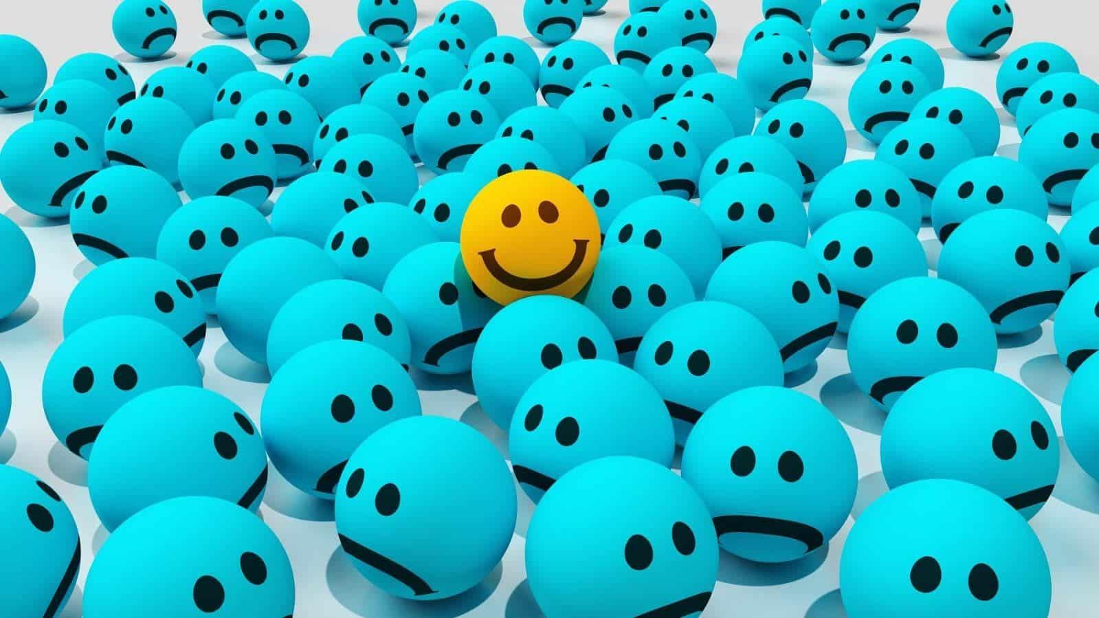 הדרך לאומללות, הדרך לשמחה