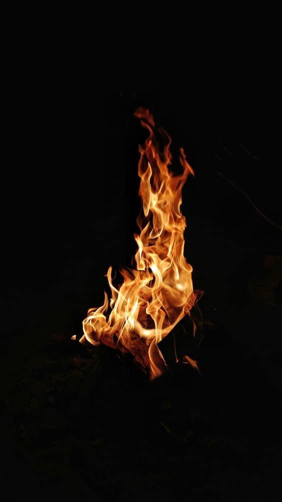 הוראות פתיחה באש קודש