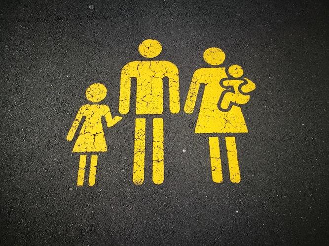 אין על משפחה