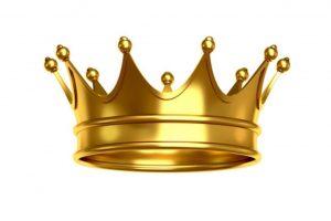 ללבוש מלכות
