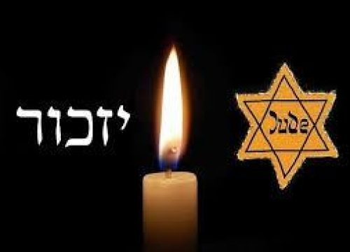 Holocaust Remembrance Day 5780