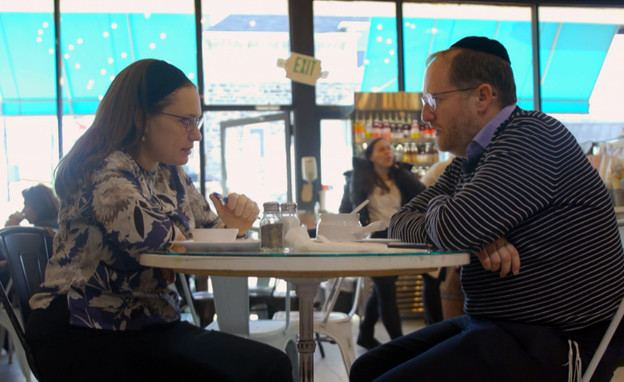 """הסרט המלא ששודר ב""""קשת"""" על המסע של משפחת מאיר לארצות הברית ובחזרה"""