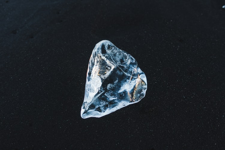 יהלום גולמי
