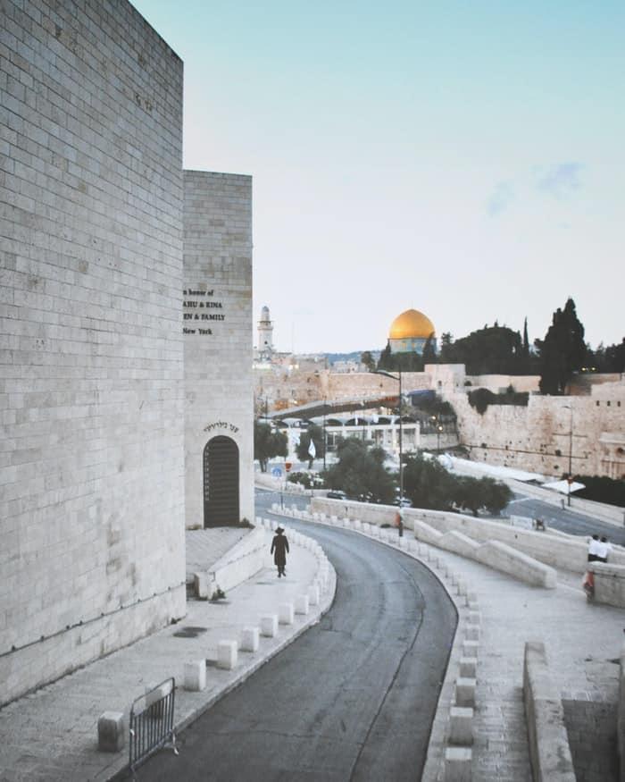 הנוסטלגיה של חיים באר שלושה סיפורים ליום ירושלים