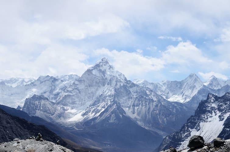 פסגת הר