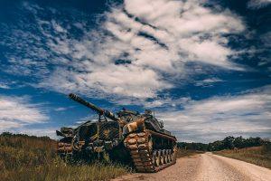 ניצחון צבאי אינו היעד הסופי