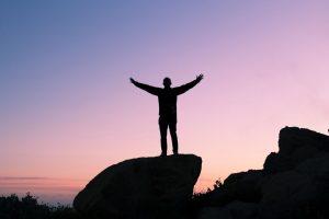 הפחד מכישלון? הפחד מהצלחה!