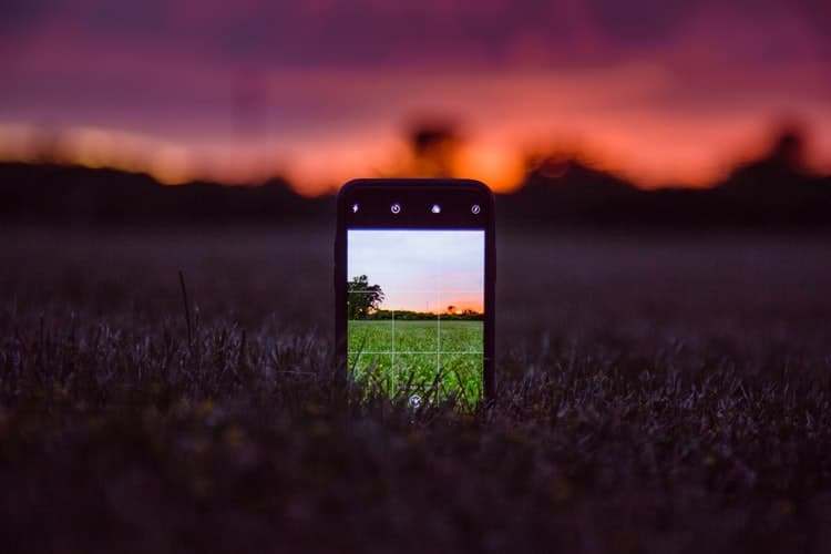 מצלמת טלפון