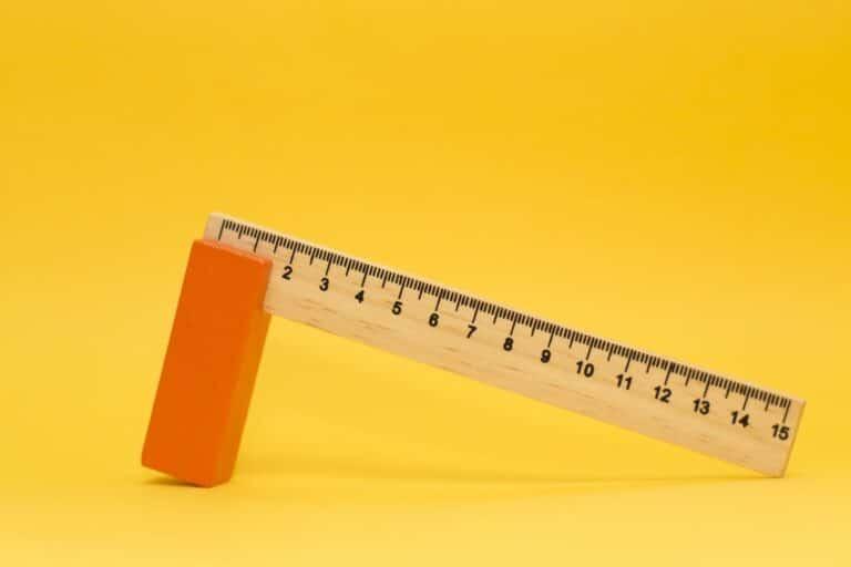 סרגל מדידה