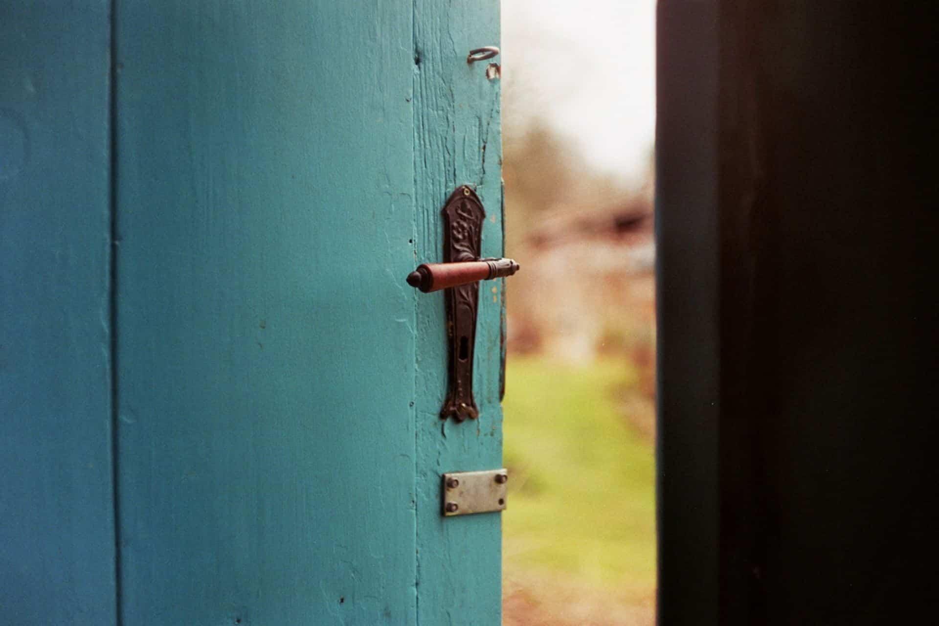 פתח דלת