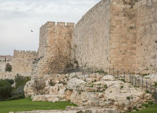Fasting during the Corona epidemic on the 17th of Tammuz