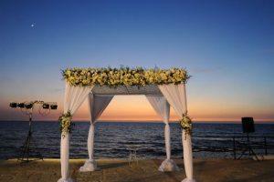 Weddings in the corona season