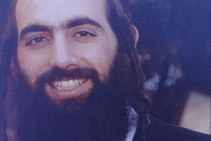 "Rav Shai Ohayon z""l ,In his memory"