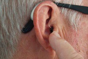 והאוזן שומעת