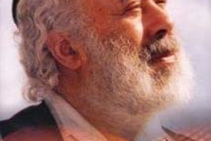 Carlebach did not only sing, but spoke words of wisdom, too