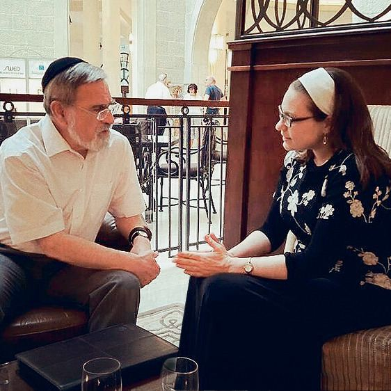 Eulogizing Rabbi Sacks is not enough
