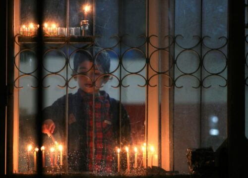 What are the candles telling us?