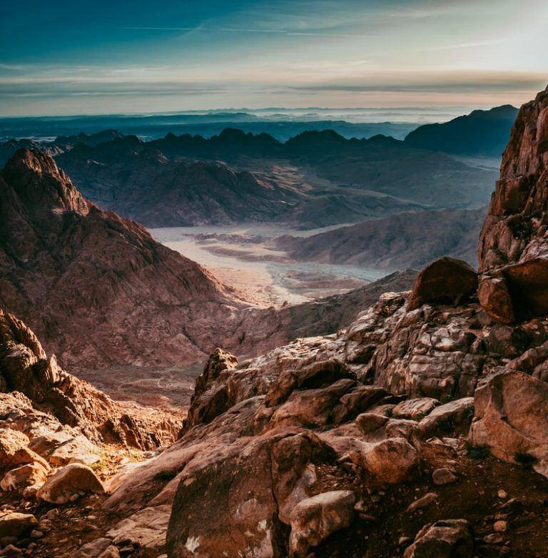 הר סיני